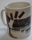 Beautiful =KRH= mug - order now!